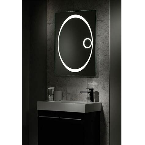 800mm bathroom mirror tavistock vapour back lit bathroom mirror 600mm x 800mm