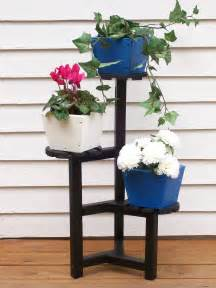 plant stand wood plant standflower pot stand plant stand