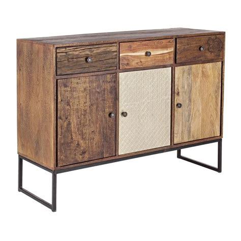 credenza vintage abuja 3a 3c credenza vintage per soggiorno in legno con