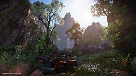 Ps4 Uncarted Thelost Legacy uncharted the lost legacy stunning new gameplay