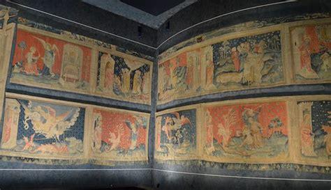 Tapisserie De L Apocalypse by Tapisserie De L Apocalypse Photo De Ch 226 Teau D Angers