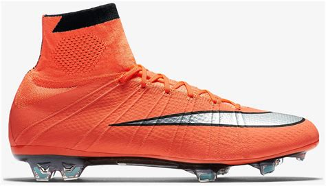 football shoes nike mercurial bright mango nike mercurial superfly 2016 football boots