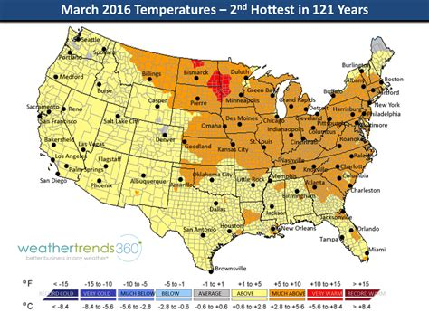 us weather map in march us weather map march 2016 maps of usa