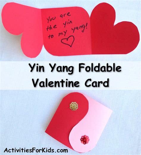 yin yang card template yin yang card pattern activities for
