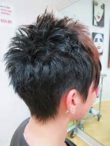 textured hairstyles for 50 best 25 short spiky hairstyles ideas on pinterest spiky