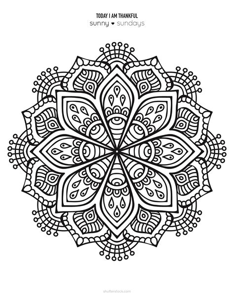 imagenes de mandalas de la india mandalas terapia para el alma sunny sundays