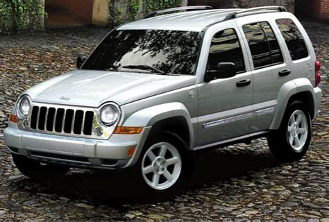 jeep liberty 2007 price 2007 jeep liberty user reviews cargurus