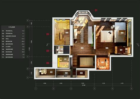 layout plan presentation beautifull floorplan presentation arch student com