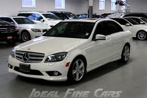 2010 Mercedes C300 4matic Ideal Cars Used 2010 Mercedes C300 4matic