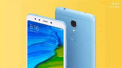 Hp Xiaomi Warna Pink xiaomi redmi 5 and redmi 5 plus sport 18 9 displays launch in india