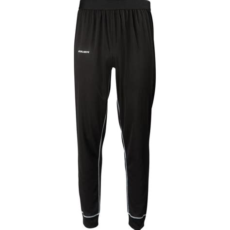 bauer ng basic hockey fit base layer pant youth sports clothes shop sportrebel