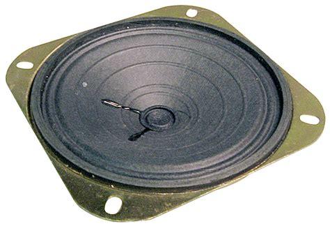 Speaker Toa 25 Watt replacement speakers