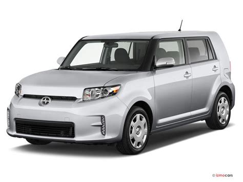 2015 scion xb prices reviews and pictures u s news