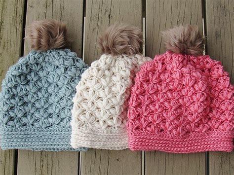 pattern crochet a hat 10 crochet winter hat patterns