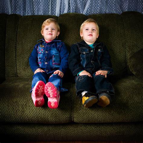 imagenes de niños gueros los gemelos rubios de mengele trasd 243 s