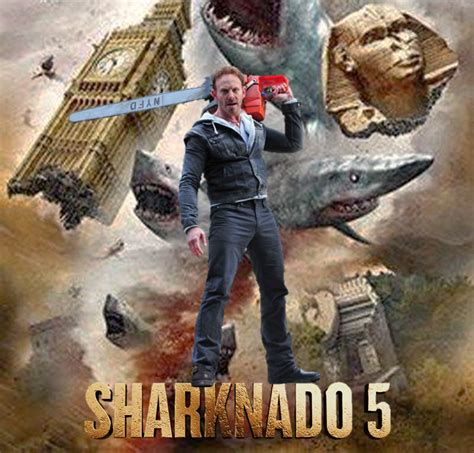 sharknado 5 global swarming sharknado 5 global swarming poster by gasa979 on deviantart