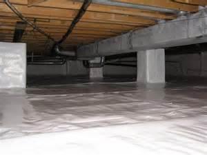 crawl space encapsulation and dehumidifiers fadale enterprises inc