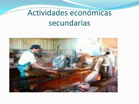 epigrafes de actividades economicas 2016 actividades econ 243 micas power points