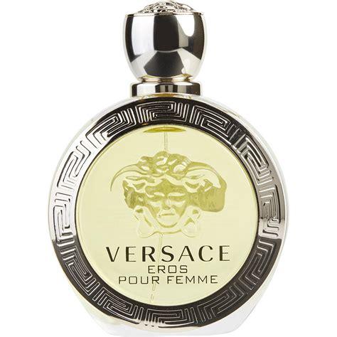 Parfum Versace Eros eros pour femme eau de toilette fragrancenet 174