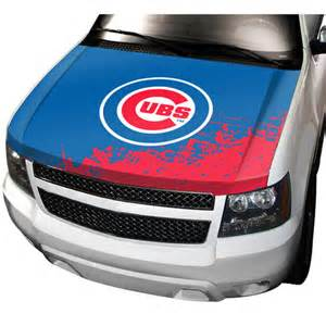 Chicago Cubs Truck Accessories Mlb Chicago Cubs Auto Accessories Football Fanatics