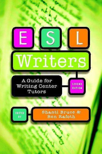 the esl writer s handbook 2nd ed pitt series in as a second language books shumaila hemani on ca marketplace sellerratings
