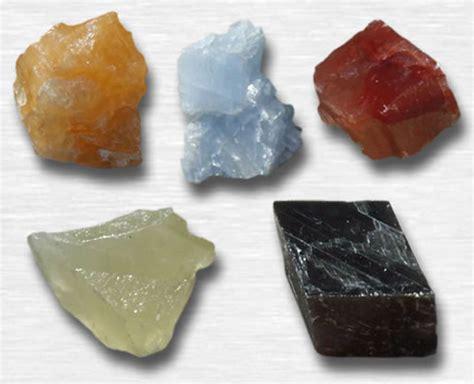 calcite gemstones