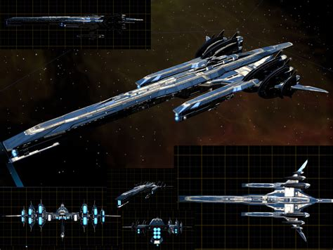 ship designer ship designer contest honorable mentions galactic