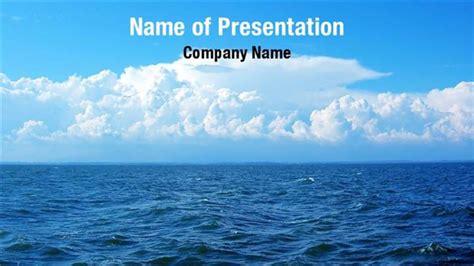 ppt themes sea blue sea powerpoint templates blue sea powerpoint