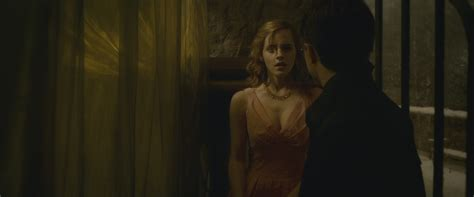 hermione granger in the 1st movoe hermione half blood prince hermione granger image