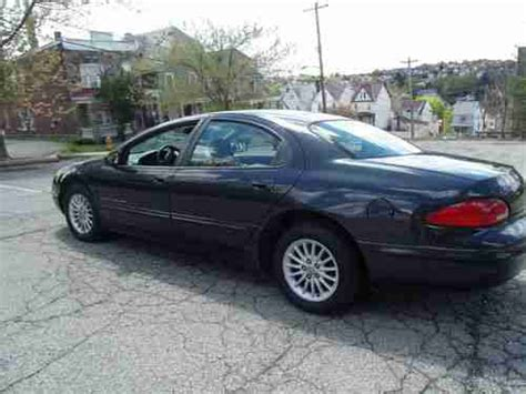 find used 1999 chrysler concorde lxi 3 2l find used 1999 chrysler concorde lxi 3 2l engine rus great in youngstown ohio united states