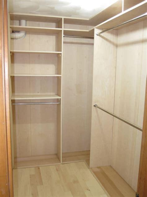 Mdf Closet Shelving Plans by Image Gallery Mdf Closet