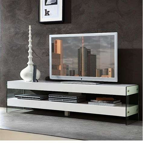 white aquarium stand cabinet unit contemporary furniture stylishly contrast white glass tv stands with other shades
