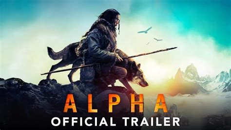 A Is For Alpha alpha teaser trailer