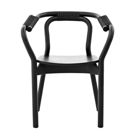knot chair great dane furniture chair design normann