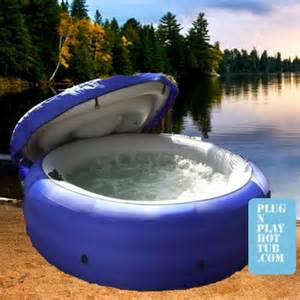 How To Install A Jacuzzi Bathtub Spa2go Portable Spa Cheap Tub Plug N Play Spa