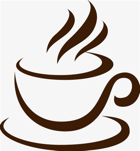 decorative art in coffee decorative coffee cup vector material coffee decorative