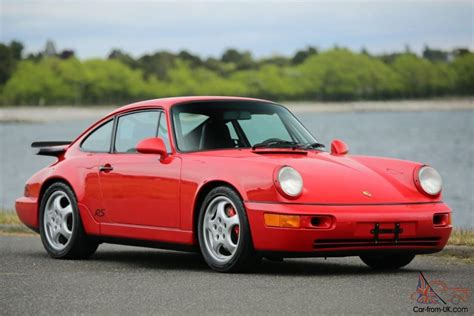 porsche 964 rs porsche 964 rs america coupe 2 door