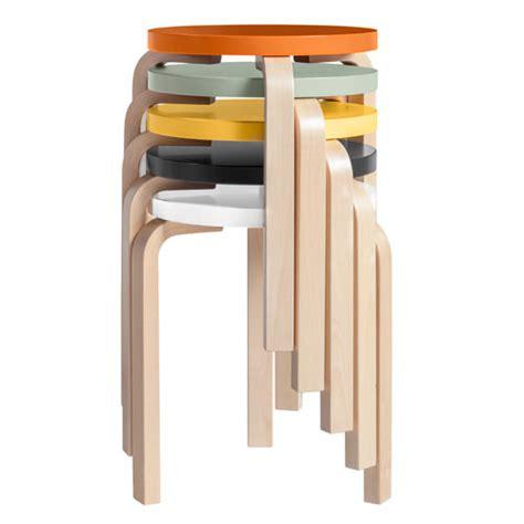 artek celebrates stool 60 s 80th anniversary design milk