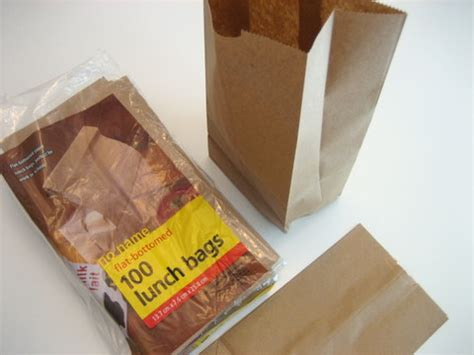 Popcorn In A Paper Bag In The Microwave - how to microwave gourmet popcorn in a brown paper bag