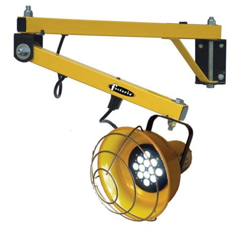 Loading Dock Equipment 60 Inch Led Dock Light Led Dock Light Bulbs