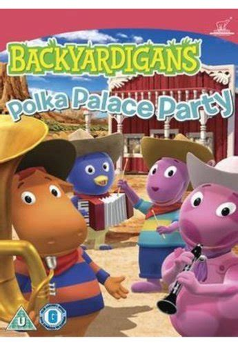 littletoons ca 187 the backyardigans dvd vhs