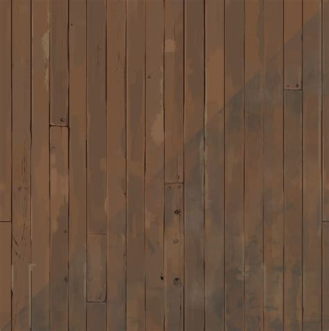 hand painted wood planks texture  asset cgtrader