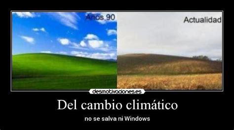 imagenes libres cambio climatico del cambio clim 225 tico desmotivaciones