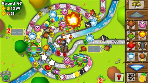 balloon tower defence 5 apk bloons td 5 mod apk 3 9 2 mega mod for bloons td 5