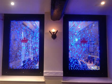Water Wall Interior by H2o Designs Interior Water Features H2o Designs