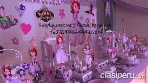 imagenes para decorar cumpleaños de la princesa sofia 1000 images about decoracion sofia princesa on