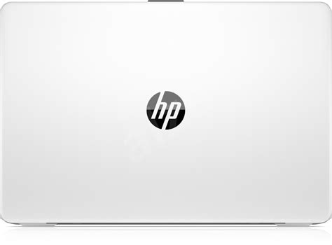 Hp 14 Bs015tu Notebook White hp 14 bp002nc snow white notebook alza cz