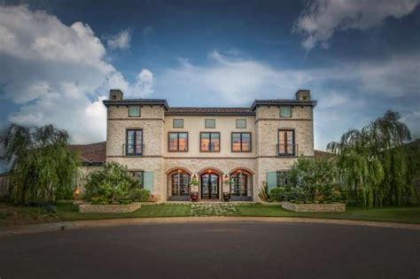 luxury real estate market in lubbock boasts 2 4m
