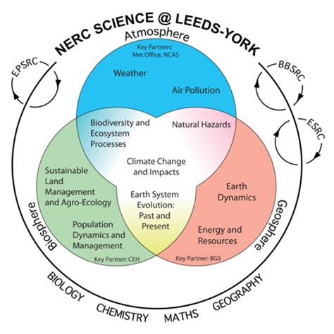major environmental challenges leeds york nerc dtp about us