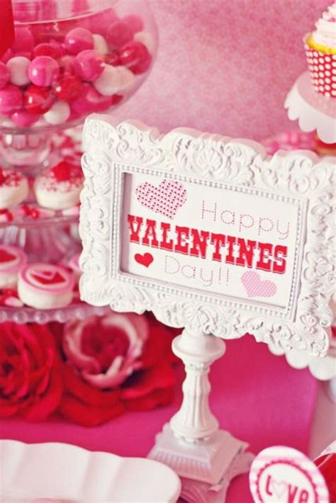things for valentines 30 valentines decorations ideas decoration
